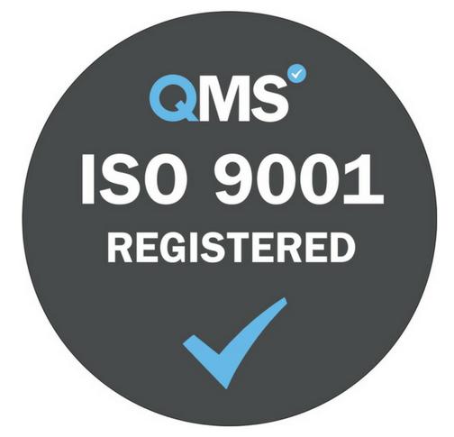QMS ISO 9001